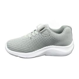 Befado children's shoes 516Y046 grey 3