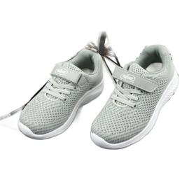 Befado children's shoes 516Y046 grey 4
