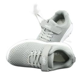 Befado children's shoes 516Y046 grey 7