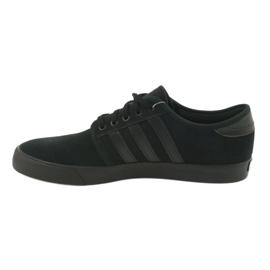 Adidas Seeley M F34204 shoes black 2