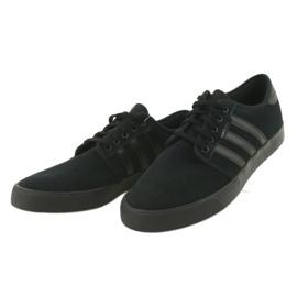 Adidas Seeley M F34204 shoes black 3