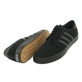 Adidas Seeley M F34204 shoes black 4