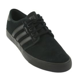 Adidas Seeley M F34204 shoes black 1