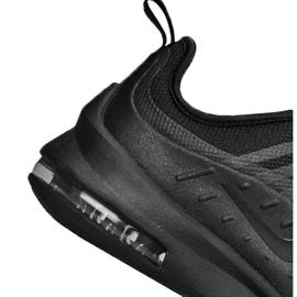 Nike Air Max Axis (GS) Jr AH5222-008 shoes black 3