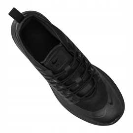 Nike Air Max Axis (GS) Jr AH5222-008 shoes black 4