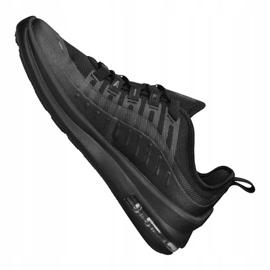 Nike Air Max Axis (GS) Jr AH5222-008 shoes black 5