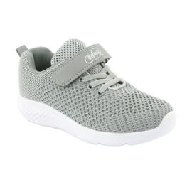 Befado children's shoes 516X046 grey 1