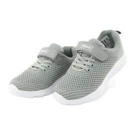 Befado children's shoes 516X046 grey 3