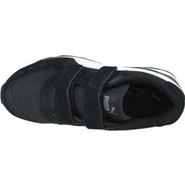 Puma Vista V Ps Jr 369540 01 shoes black 2