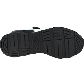 Puma Vista V Ps Jr 369540 01 shoes black 3