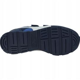 Puma Vista V Ps Jr 369540 09 shoes blue 3