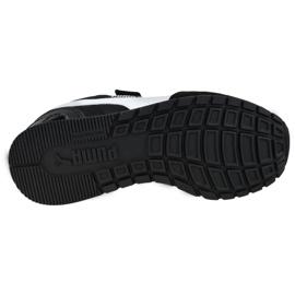 Puma St Runner V2 Mesh Ps Jr 367136 06 shoes black 3