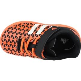 Adidas Fb Ace Infant B23751 shoes orange 2