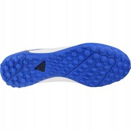 Adidas Messi 15.4 Tf M B25466 football shoes white multicolored 3