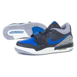 Nike Jordan Air Jordan Legacy Low Jr CD9054-041 shoes blue 1