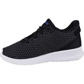Adidas Racer Tr Inf DB1870 shoes black 1