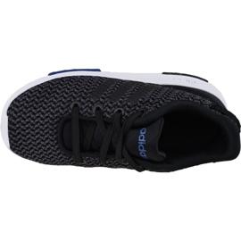 Adidas Racer Tr Inf DB1870 shoes black 2