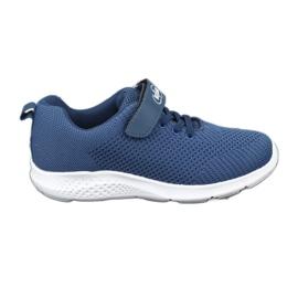 Befado children's shoes 516X047 navy 2