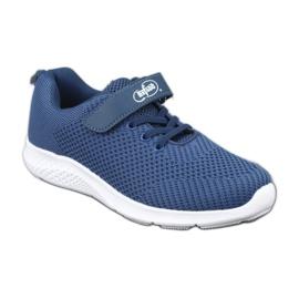 Befado children's shoes 516X047 navy 3