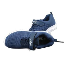 Befado children's shoes 516X047 navy 7