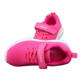Befado children's shoes 516Y044 pink 5