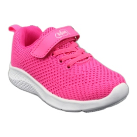 Befado children's shoes 516Y044 pink 2