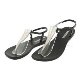 Ipanema 82862 black flip-flop sandals 3