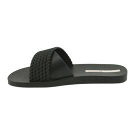 Ipanema Women's slippers 26400 black 2