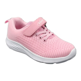 Befado children's shoes 516X045 pink 2