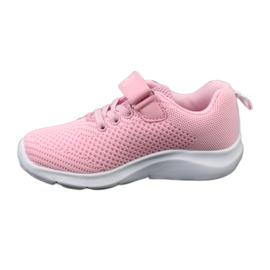 Befado children's shoes 516X045 pink 3