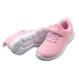 Befado children's shoes 516X045 pink 5