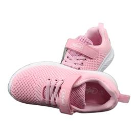 Befado children's shoes 516X045 pink 6