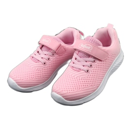 Befado children's shoes 516Y045 pink 4