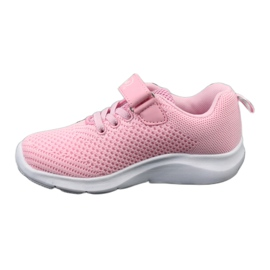 Befado children's shoes 516Y045 pink 3