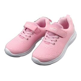 Befado children's shoes 516X045 pink 4