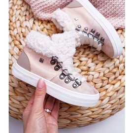 Big Star Baby Girls' Shoes Pink EE374015 1