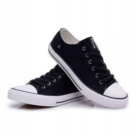 Men's Sneakers Big Star Black DD174273 3
