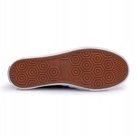 Men's Sneakers Big Star Black DD174273 1