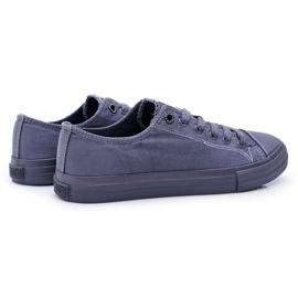 Big Star Gray Men's Sneakers FF174335 grey 3