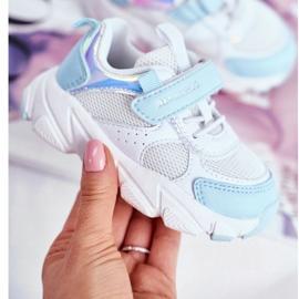 Sport Shoes Children's Blue ABCKIDS B011104349 white 2
