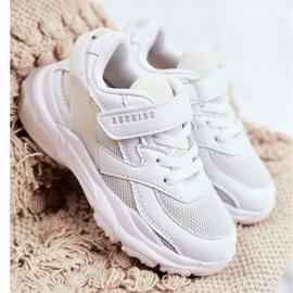 White Children's Sport Shoes Abckids B933204077 1