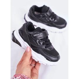 Black Children's Sport Shoes Abckids B933204077 2