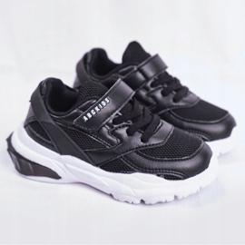 Black Children's Sport Shoes Abckids B933204077 1