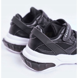 Black Children's Sport Shoes Abckids B933204077 3