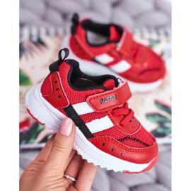 Red Children's Sport Shoes ABCKIDS B933104083 2