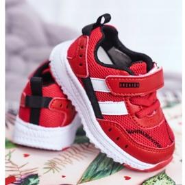 Red Children's Sport Shoes ABCKIDS B933104083 3