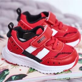 Red Children's Sport Shoes ABCKIDS B933104083 1