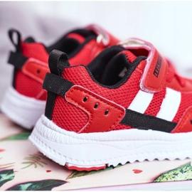 Red Children's Sport Shoes ABCKIDS B933104083 4