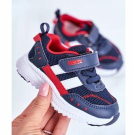 Children's Sport Shoes Navy Blue ABCKIDS B933104083 2