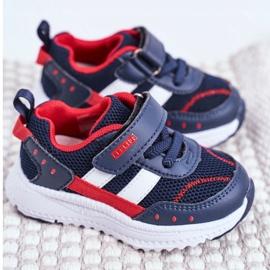 Children's Sport Shoes Navy Blue ABCKIDS B933104083 1